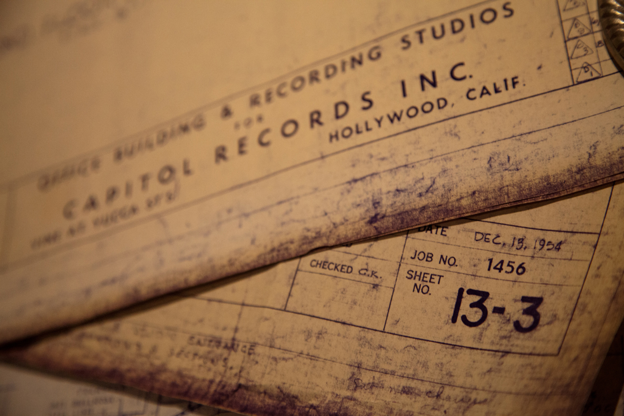 The capitol records building mike verta dot com the first entirely cg visual effects job i ever got was modeling and rendering the iconic capitol records building for an animation which would go at the malvernweather Image collections