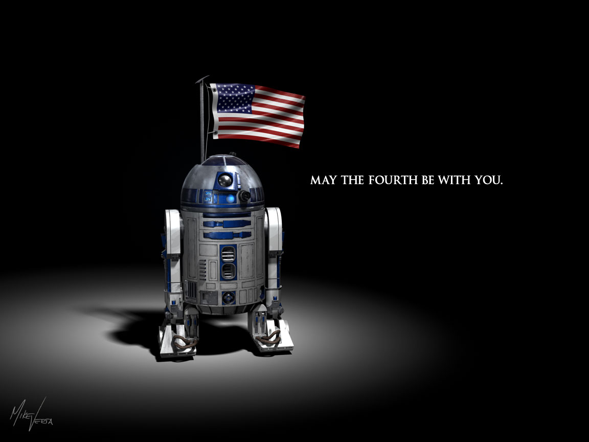 CG R2 D2 Behind The Scenes